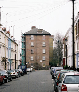 Guttering Replacement Notting Hill W11