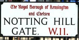 Gutter Repairs Notting Hill W11