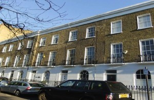 Roof Cleaning Chelsea SW3