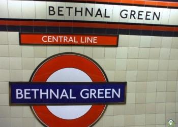 Gutter Cleaning Bethnal Green E2