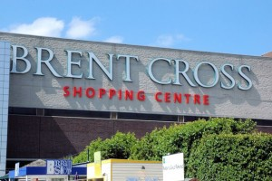 Gutter Cleaning Brent Cross NW4