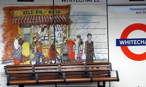 Guttering Replacement Whitechapel E1