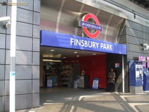Gutter Repairs Finsbury Park N4