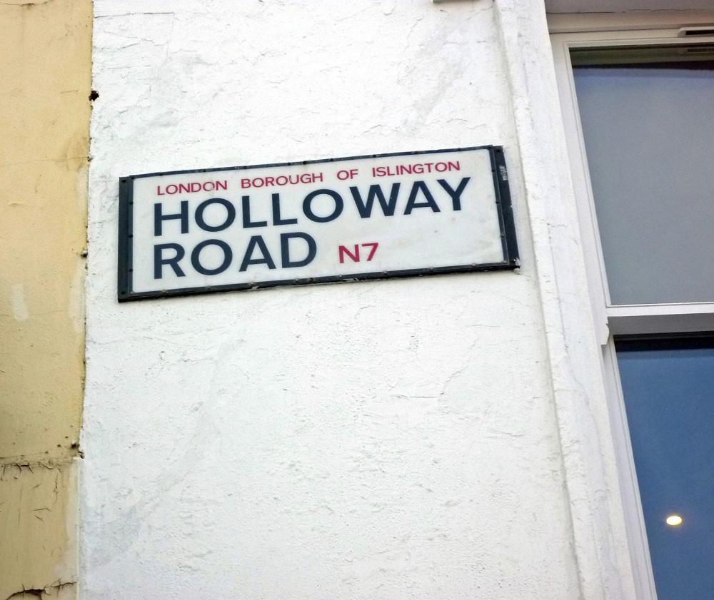 Gutter Cleaning Holloway N7