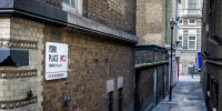 Gutter Cleaning Strand WC2