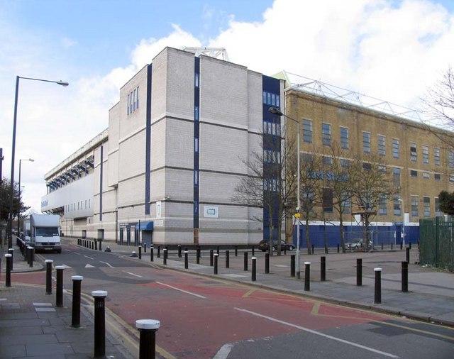 Gutter Replacement Tottenham N17