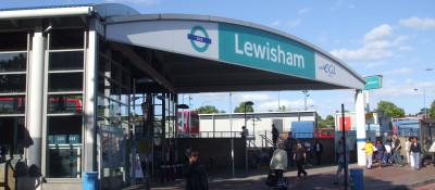 Gutter Replacement Lewisham SE13