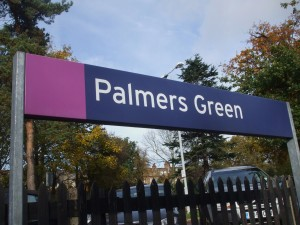 Gutter Cleaning Palmers Green N13